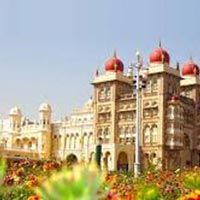14 Days Tour of South India