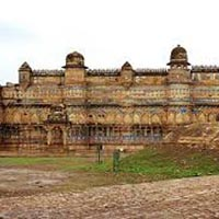 2 Days Extension Tour of Gwalior