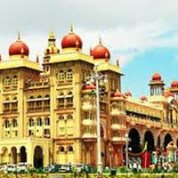 South India Vacation Package