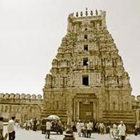 15  Days South India Travel Package