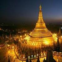 10 Days India and Myanmar Tour