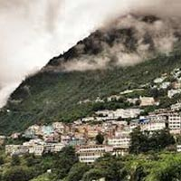 08 Days Tibet Travel Packages