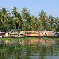 Feel the Green Magic in Kerala Glorious Package