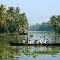 Glorious Kerala Tour