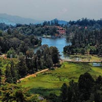 Kerala with Ooty Tour