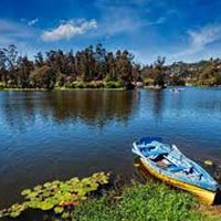 Mesmerizing Western Ghats with Mysore Tour