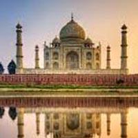 Taj Mahal Trip By Car Tour
