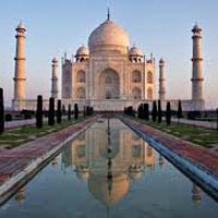 Agra Same Day Tour