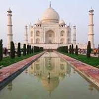 Delhi to Taj Mahal Same Day Tour