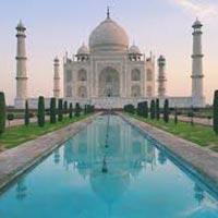Delhi with Agra Trip Tour