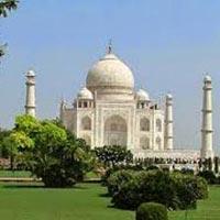 Taj Mahal- Pushkar Tour