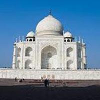 Same Day Taj Mahal Agra Trip Tour