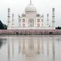 Agra Trip to Taj Mahal Package