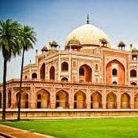 Golden Triangle Tour 05 Days