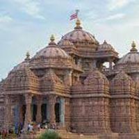 Taj Mahal - Mathura Tour
