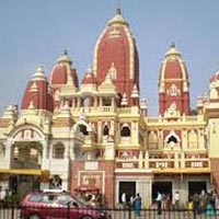 Taj Mahal Adventure Tour
