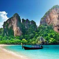 Exclusive Krabi Tour