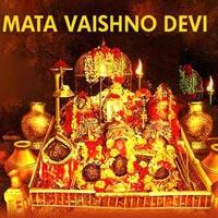 Mata Vaishnodevi Helicopter Tour