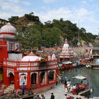 Discover Uttrakhand Tour