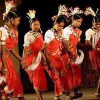 Tribal Tour Odisha