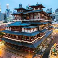 Beautiful Singapore Tour