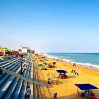 Odisha beach Tour