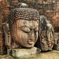 Buddhist Tour Odisha
