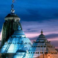 Temples Tour In Odisha