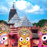 Incredible Puri Tour