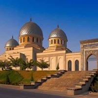Explore Tashkent Tour