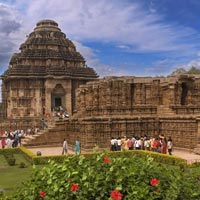 Odisha Tour For Senior Citizens