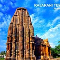 Odisha tour : Caves & Temples