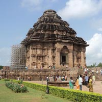 Amazing Odisha Tour