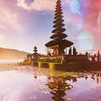 Wonderful Bali Tour
