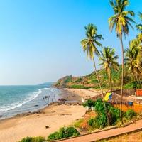 Amazing Goa Tour