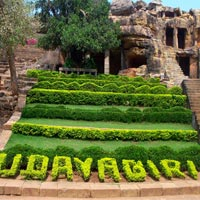 Flavors Of Odisha Tour