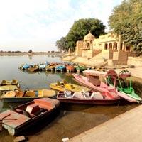 Desert Delight Jodhpur Tour