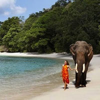 Explore Andamans Package