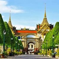 Thailand Getaway Package