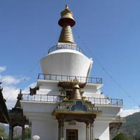 Wonders of Bhutan Package