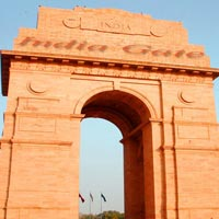 Heart of India Delhi Package