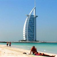 Dubai Dreams Package