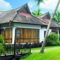 Deluxe Kerala