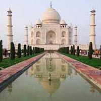 One Day Taj Mahal Trip Package