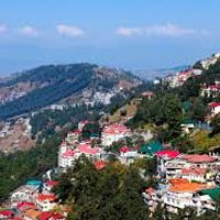 Shimla Manali By Car Ex-Chandigarh Tour