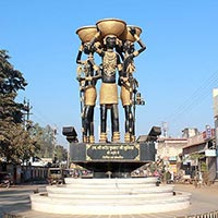Jagdalpur Triangle Tour