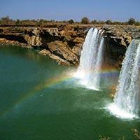 Chitrakot Water Fall