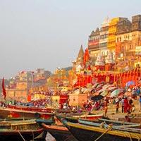 North India Tour