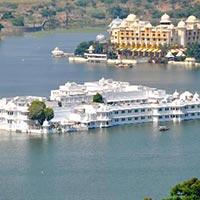 Royal India Tour