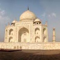 Taj Mahal Day Trip Tour